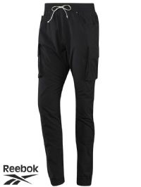 Men's Reebok Noble Fight Woven Pants (BQ5689) x9: £7.95